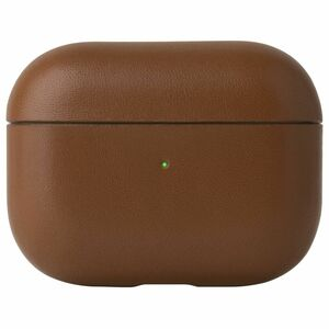 Native Union Leather Airpods Pro Case Brown