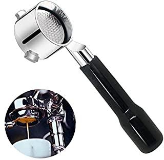 Bottomless Portafilter 51mm for Delonghi EC680/EC685 Coffee Machine Filter 51mm