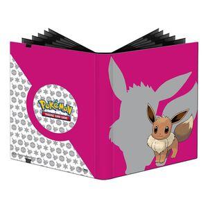 Ultra Pro Pokemon Eevee 9 Pocket Pro Binder