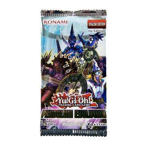 Yu-Gi-Oh TCG Pendulum Evolution Booster Pack (5 Cards)