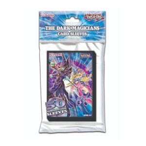 Yu-Gi-Oh Dark Magician Card Sleeves (50 Sleeves)