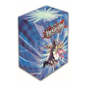 Yu-Gi-Oh The Dark Magicians Deck Box (70 Sleeved Cards)