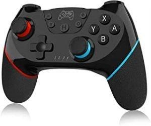 [2020 Upgraded Version] Wireless Switch Pro Controller Nintendo Switch Controller Switch Remote Gamepad Joystick