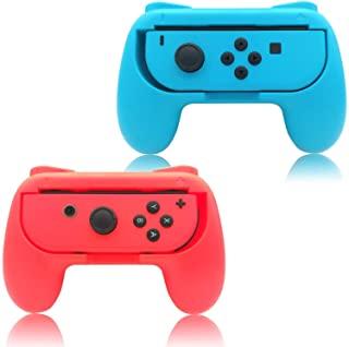 Grip Kit for Nintendo Switch Joy Con Controller