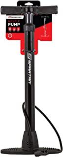 SPARTAN Bicycle Pump - 120 PSI