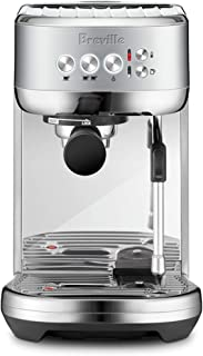 Breville Bambino Plus Espresso Machine - Brushed Stainless Steel