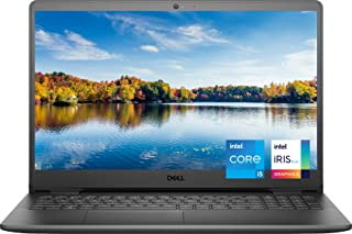 2021 Newest Dell Inspiron 15 3000 Series 3501 Laptop