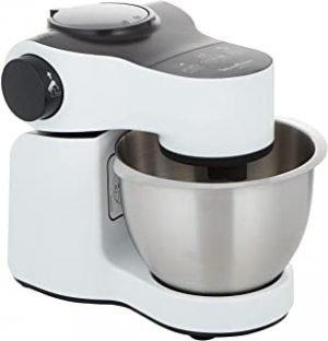 MOULINEX Wizzo 4 L Bowl Kitchen Machine