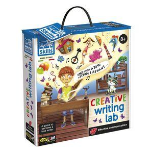 Kidslove Life Skills Creative Writing Lab Set