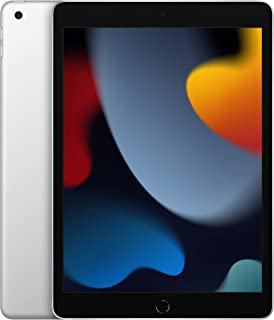New 2021 Apple iPad (10.2-inch