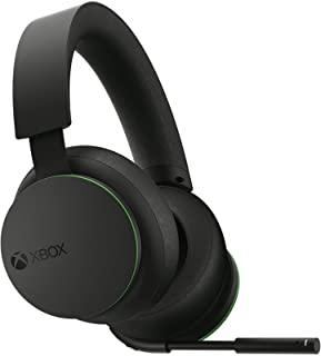 Microsoft TLL-00009 Xbox Wireless Headset
