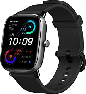 Amazfit GTS 2 Mini Smart Watch GPS Fitness Tracker for Men Women