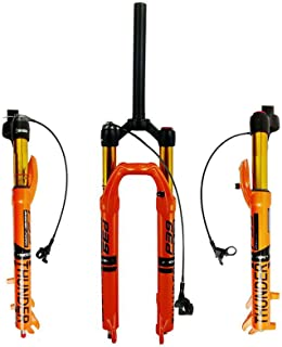 27.5 Inch MTB Bicycle Absorber Fork