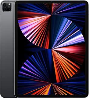 2021 Apple iPad Pro (12.9-inch