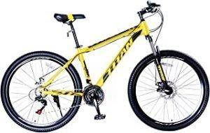 Titan MTB Mountain Bike