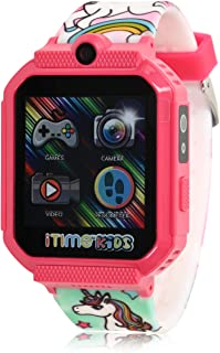 Smart Watch for Kids with Camera