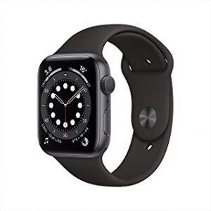 AppleWatch Series 6 (GPS