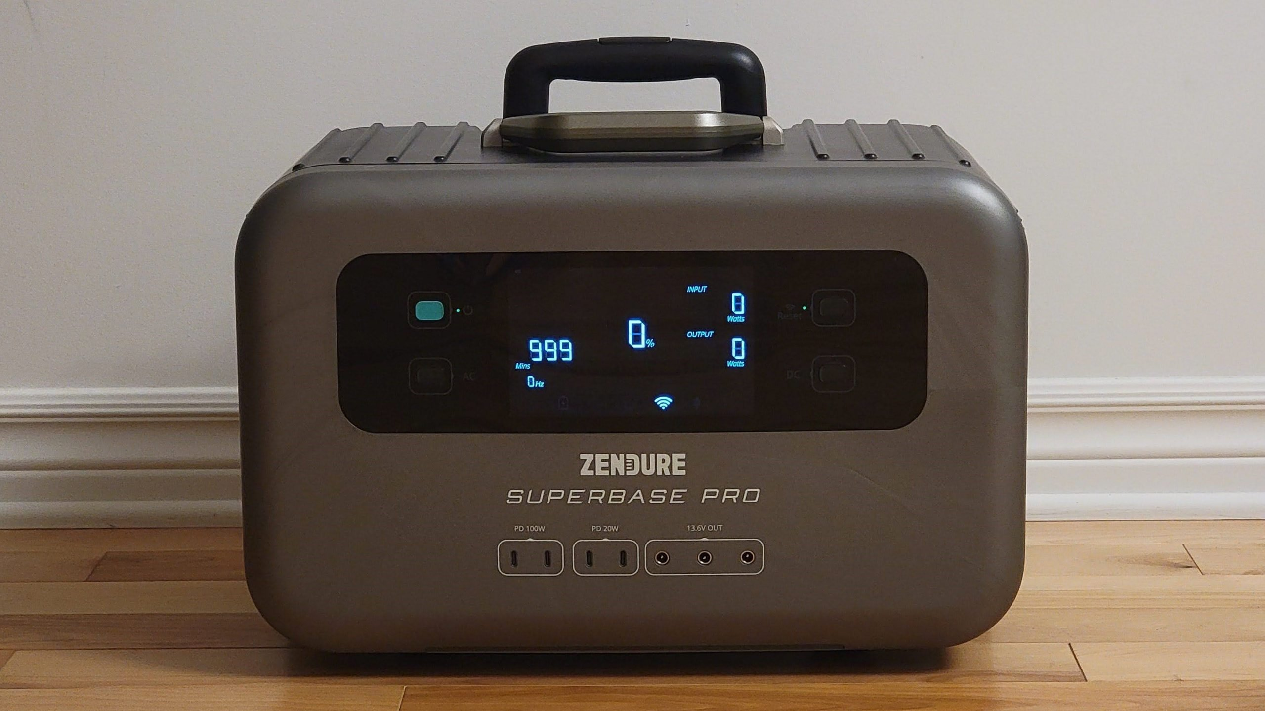 Zendure SuperBase Pro Review Listing